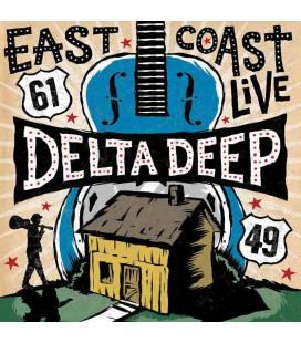 East Coast Live (1 CD+1 DVD)