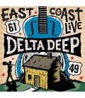 East Coast Live (1 CD+1 DVD)