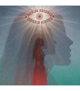 Magick Brother & Mystic Sister (1 LP Azul Ltd)