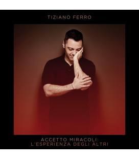 Accetto Miracoli: L'Esperienza Degli Altri (2 CD)