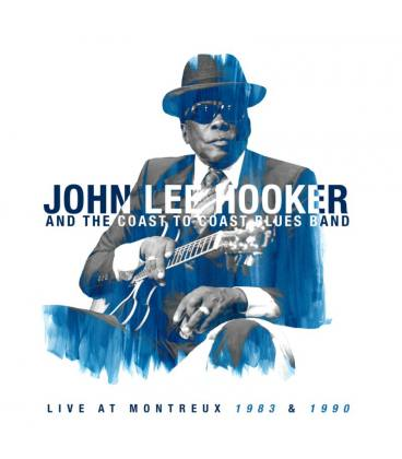 Live At Montreux 1983 / 1990 (2 LP)