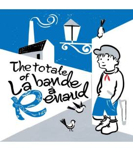 The Totale Of La bande à Renaud (2 CD)