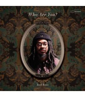 Who Are You? (2 LP)