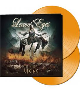 The Last King (2 LP Orange)