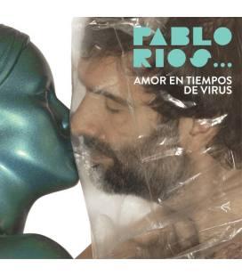 Amor En Tiempos De Virus (1 CD+Libro)