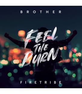 Feel The Burn (1 LP)