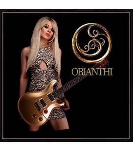 O (1 CD)
