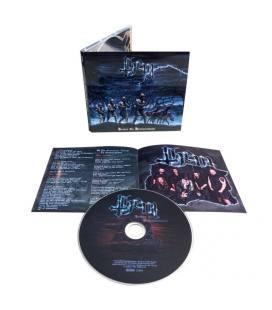 Return To Hemmersmoor (1 CD)