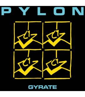 Gyrate (1 CD)