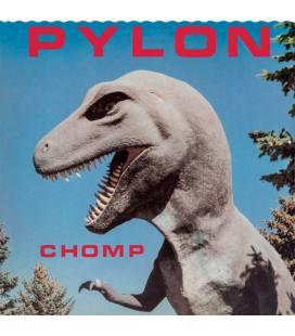 Chomp (1 CD)