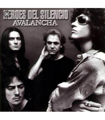 Avalancha (1 LP+1 CD)