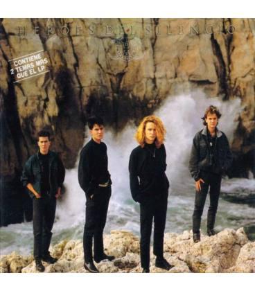 El Mar No Cesa (1 LP+1 CD)