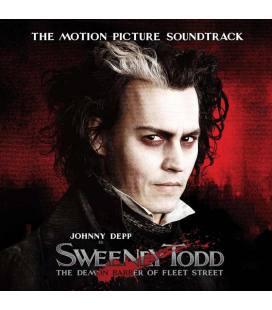 Sweeney Todd: The Demon?. (2 LP)