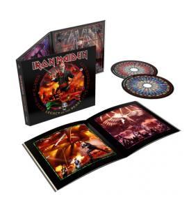 Live Album (2 CD Digipack)
