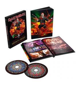 Live Album (2 CD Ed Ltd)