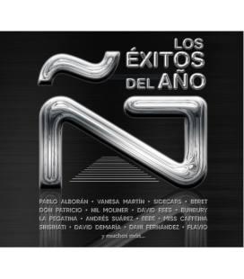 Ñ Los Éxitos Del Año 2020 (2 CD)