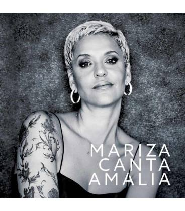 Mariza Canta Amalia (1 CD Jewel)