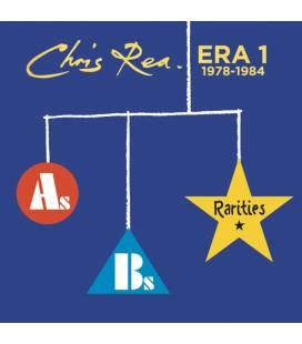 Era 1 A'S B'S & Rarities 1978 (3 CD)