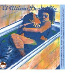 Nuevas Mezclas (1 LP+1 CD)
