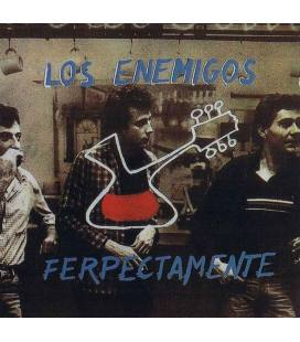 Ferpectamente (1 LP+1 CD)