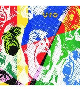 Strangers In The Night 2020 Remaster (2 LP Black)