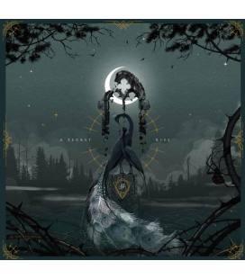 """Macabre Cabaret (1 LP 12"""" BLACK GATEFOLD Ltd)"""