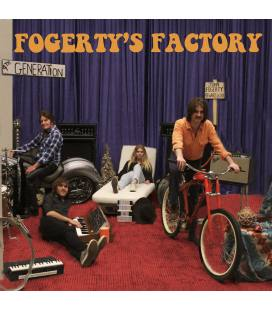 Fogerty'S Factory (1 CD)