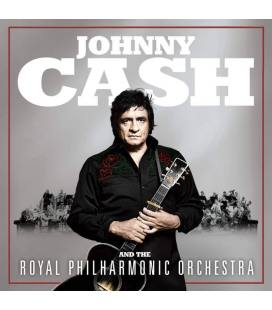 Johnny Cash And The Royal Philharmonic Orchestra (1 CD)