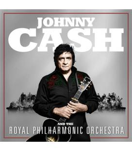 Johnny Cash And The Royal Philharmonic Orchestra (1 LP)
