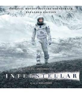 B.S.O. Interstellar (Expanded Edition) (2 CD)