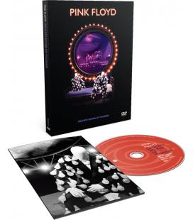Delicate Sound Of Thunder (1 DVD)