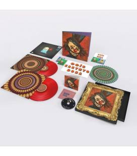 Earth To Dora (2 LP Deluxe Ltd)
