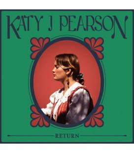 Return (1 CD)