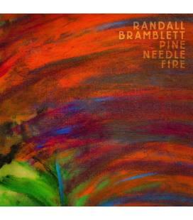 Pine Needle Fire (1 CD)