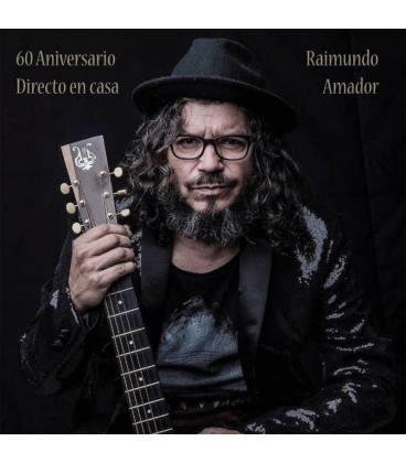 60 Aniversario-Directo En Casa (1 CD Digipack)