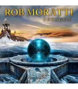 Paragon (1 CD)
