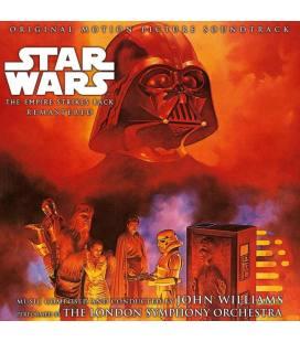 Star Wars: Empire Strikes Back (2 LP)