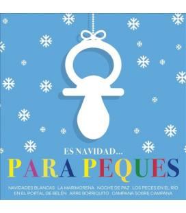 Es Navidad para Peques (1 CD)