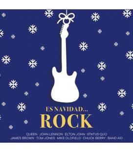 Es Navidad Rock (1 CD)
