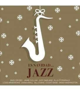 Es Navidad Jazz (1 CD)