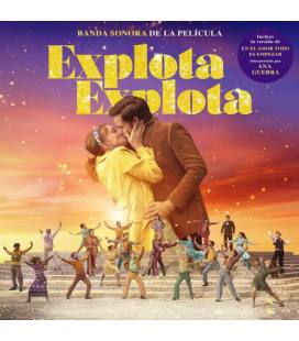 Explota Explota (1 CD)