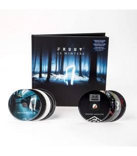 13 Winters (8 CD Deluxe)