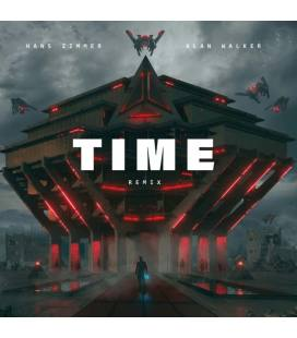 B.S.O. Time (Alan Walker Remix) (1 LP)