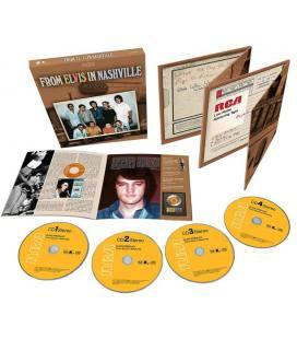 From Elvis In Nashville (4 CD)