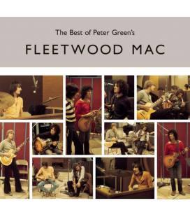 The Best Of Peter Green'S Fleetwood Mac (2 LP)
