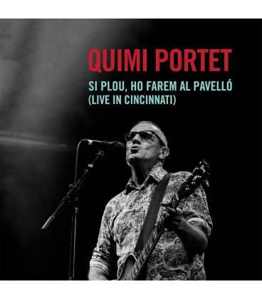 Si Plou, Ho Farem Al Pavelló (Live In Cincinnati) (2 CD Box Set)