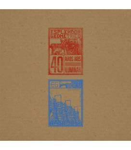 40 Años Nos Iluminan (2 LP)