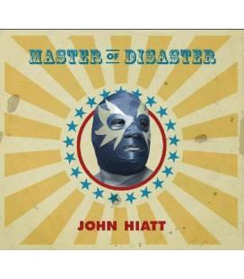 Master Of Disaster (1 LP)
