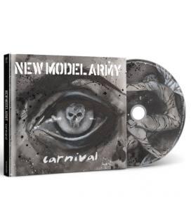 Carnival (Redux) (1 CD Mediabook)