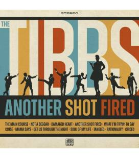 Another Shot Fired (1 CD)